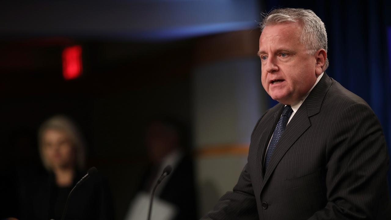 Посланикът на САЩ в Москва тази седмица се връща във Вашингтон за консултации