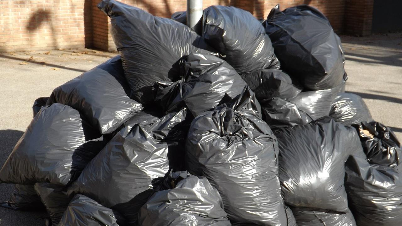 """Близо три тона отпадъци са събрани в кампанията """"По-чист, по-зелен и по-цветен Пазарджик"""""""