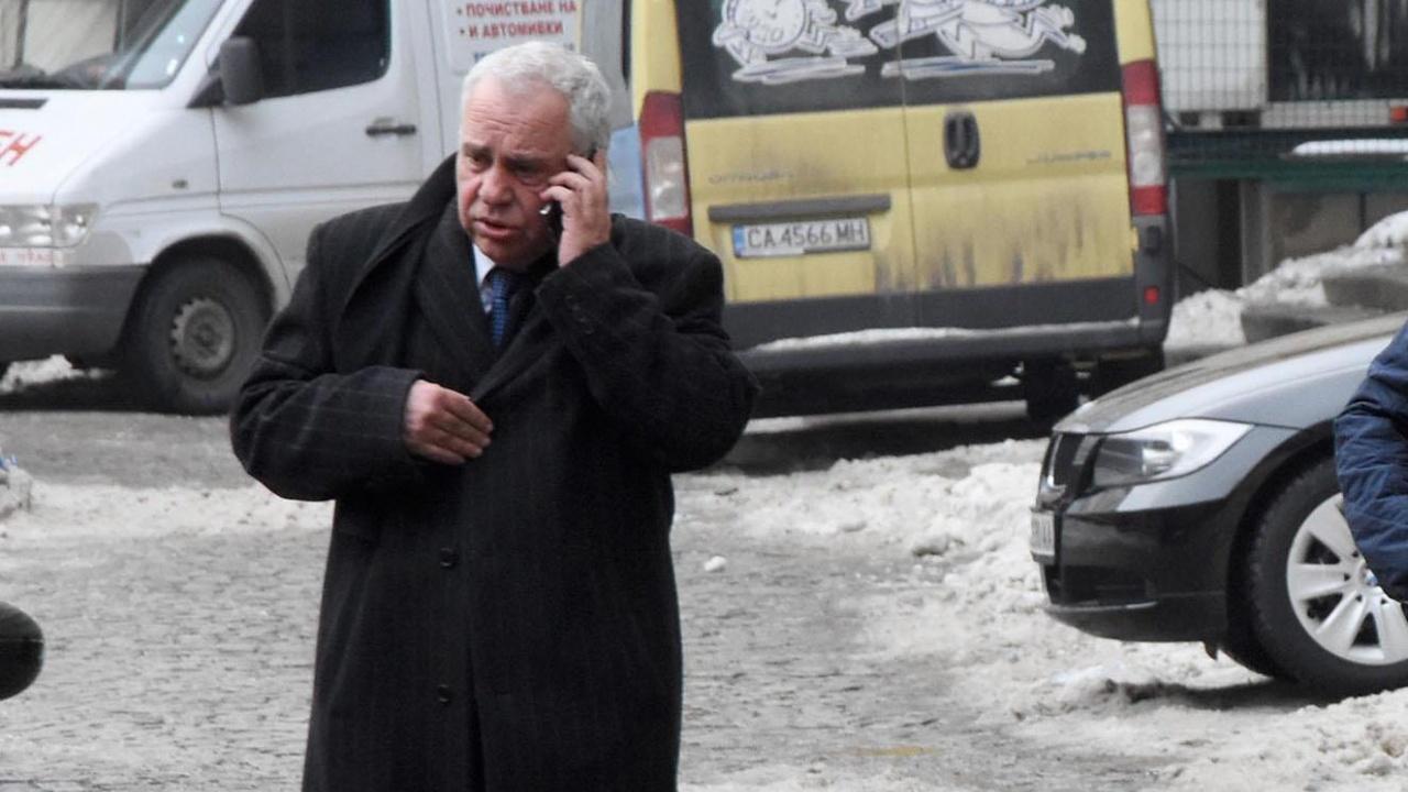 Посланикът на България в Москва пристигна в руското външно министерство