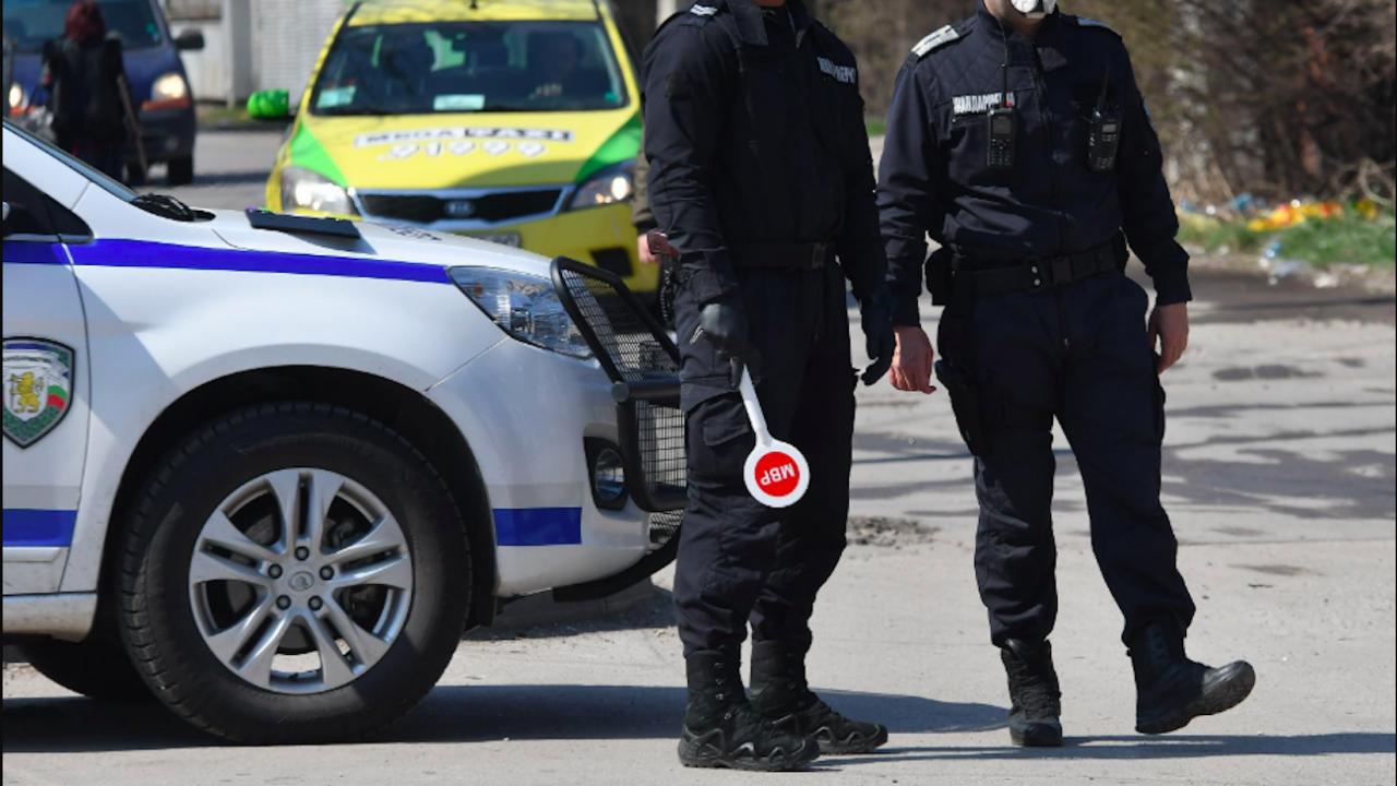 Над 40 нарушения за скорост са установени за ден в Разградско