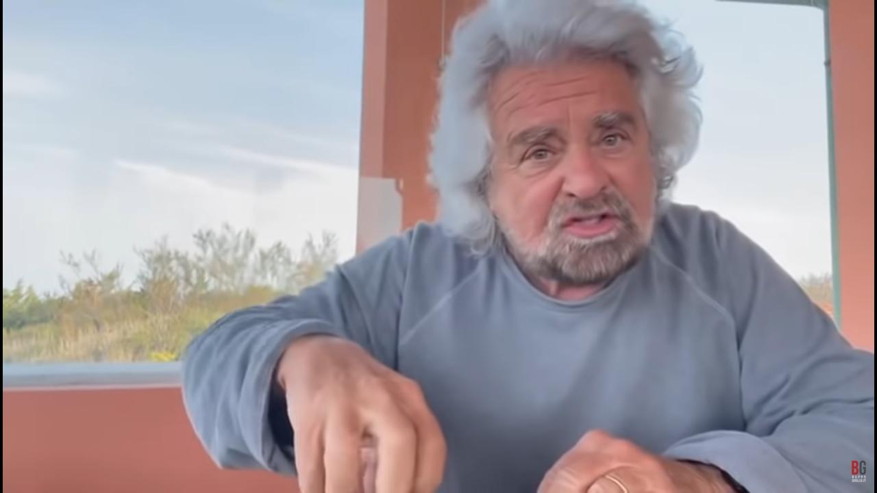 Обвиниха сина на Бепе Грило в изнасилване, той скочи на медиите