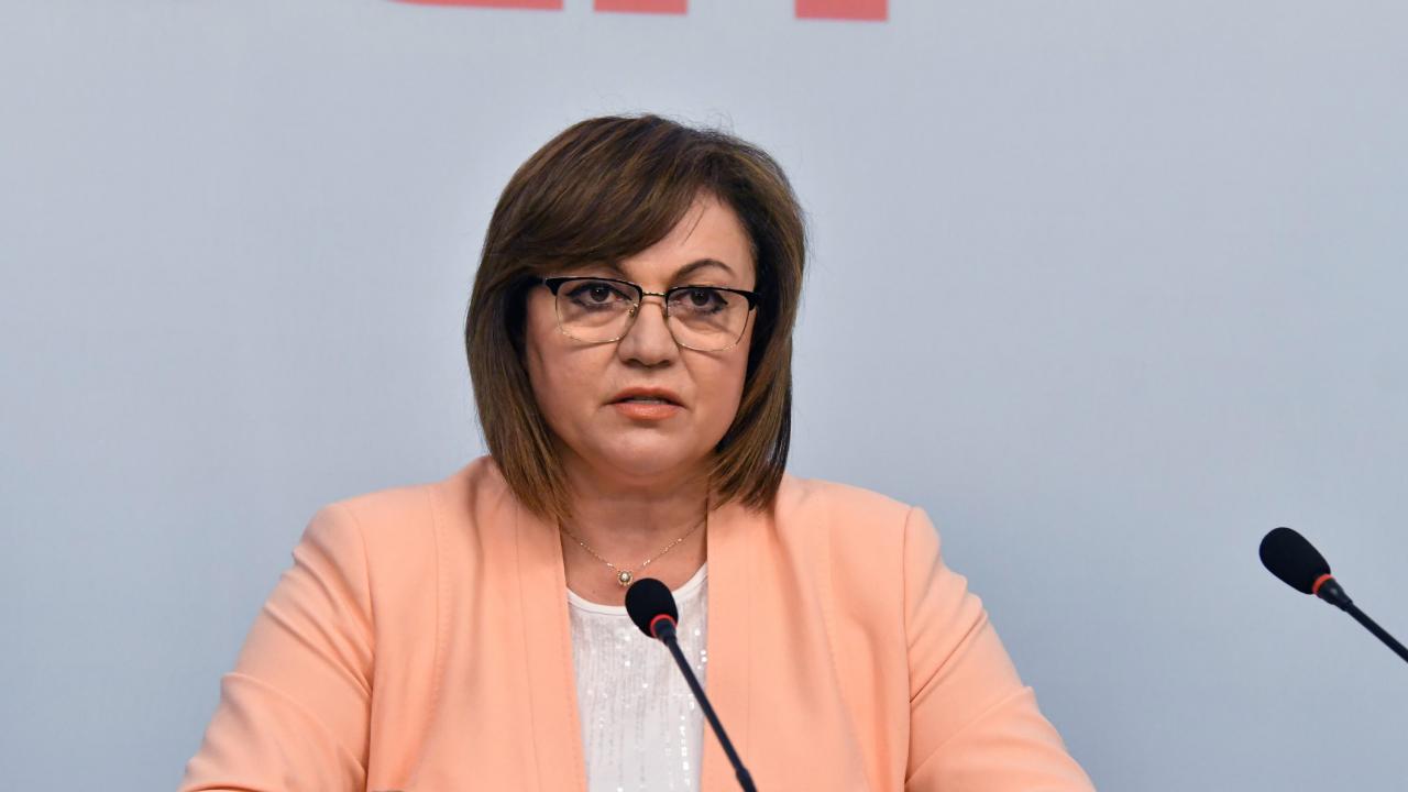 Нинова: Защо уж новите партии в парламента обслужиха задкулисието?