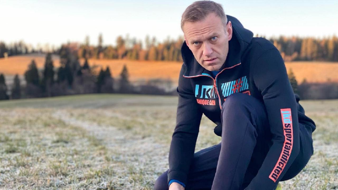 Лекарите на Навални не бяха пуснати при него