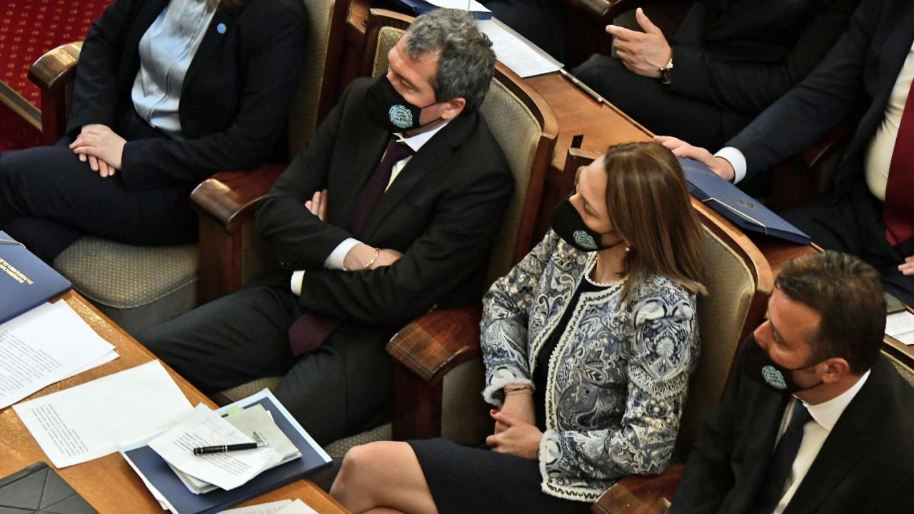 Димитър Ганев: От ИТН зависи дали ще има кабинет