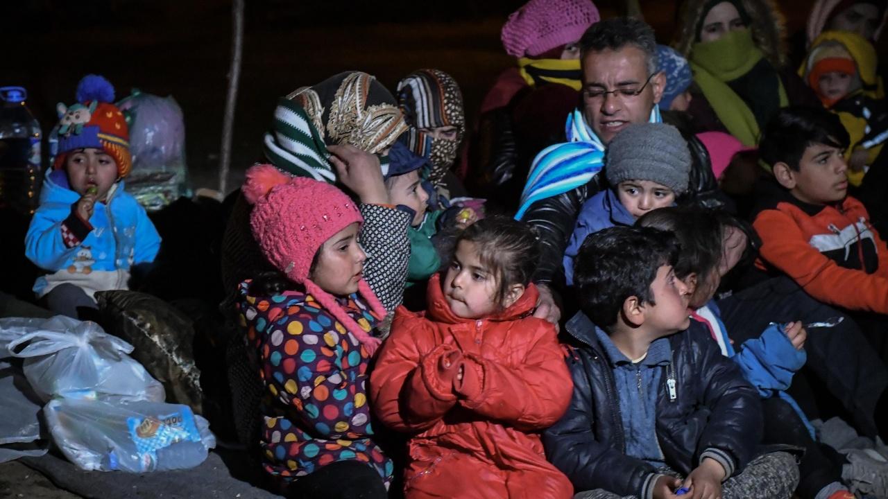 Свърши ли миграционната криза в Гърция