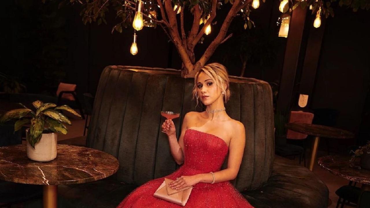 Бакалова с номинация за изгряваща звезда от MTV