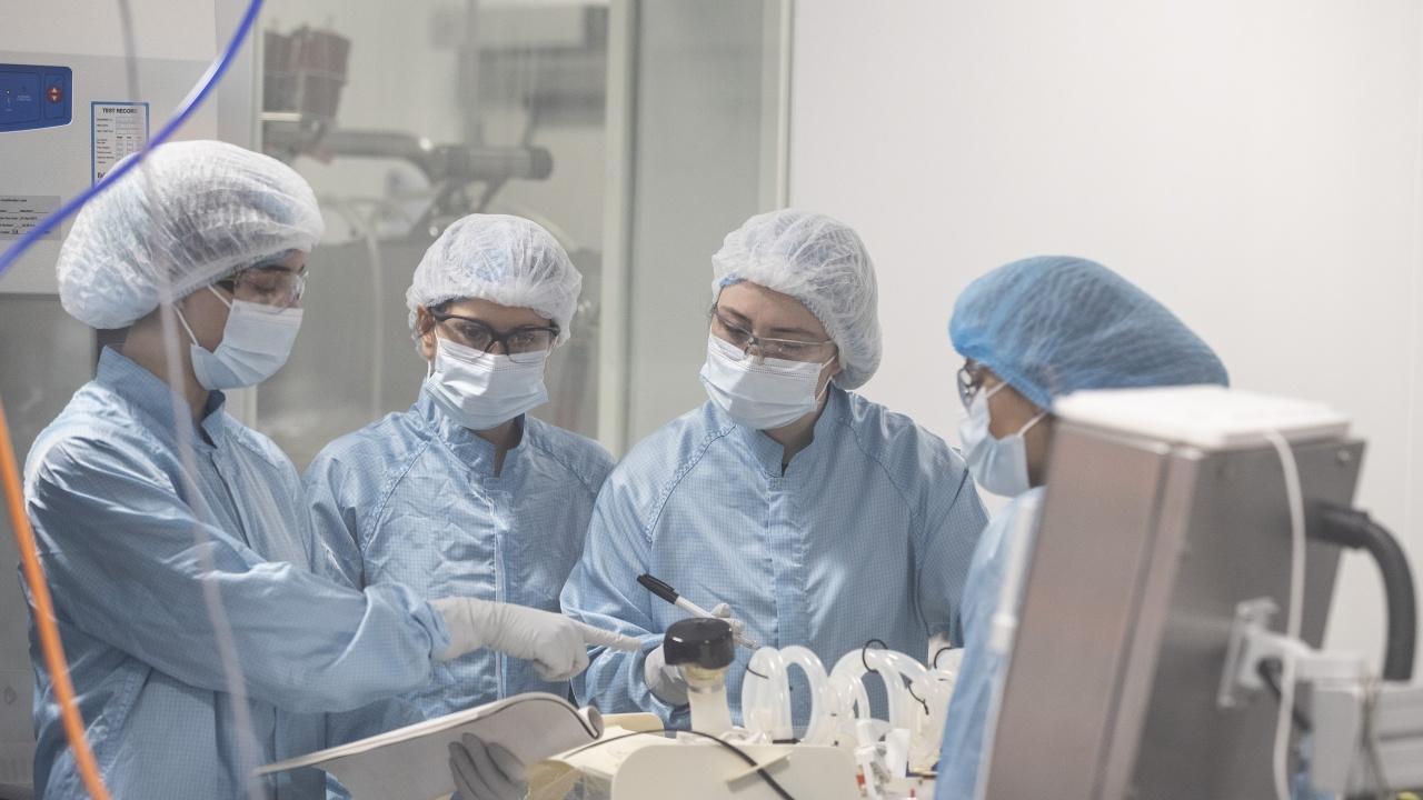 Лондон започва изследвания на средства за лечение на COVID-19