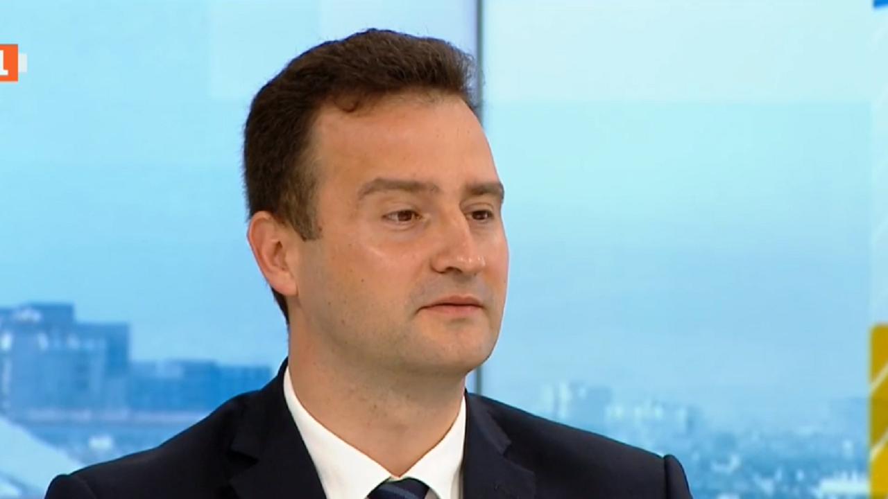 Предложеният за икономически министър Жечо Станков проговори за проектокабинета на ГЕРБ