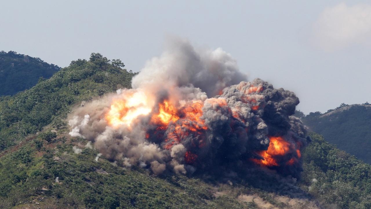 Разкриха още участници във взрива на склада с боеприпаси в Чехия