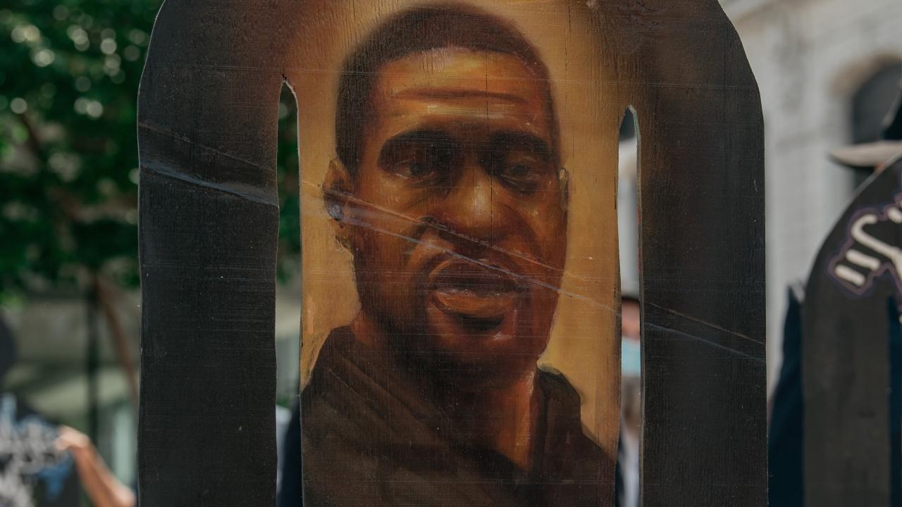 Медия: Решението по делото за смъртта на Флойд  успокои много американци