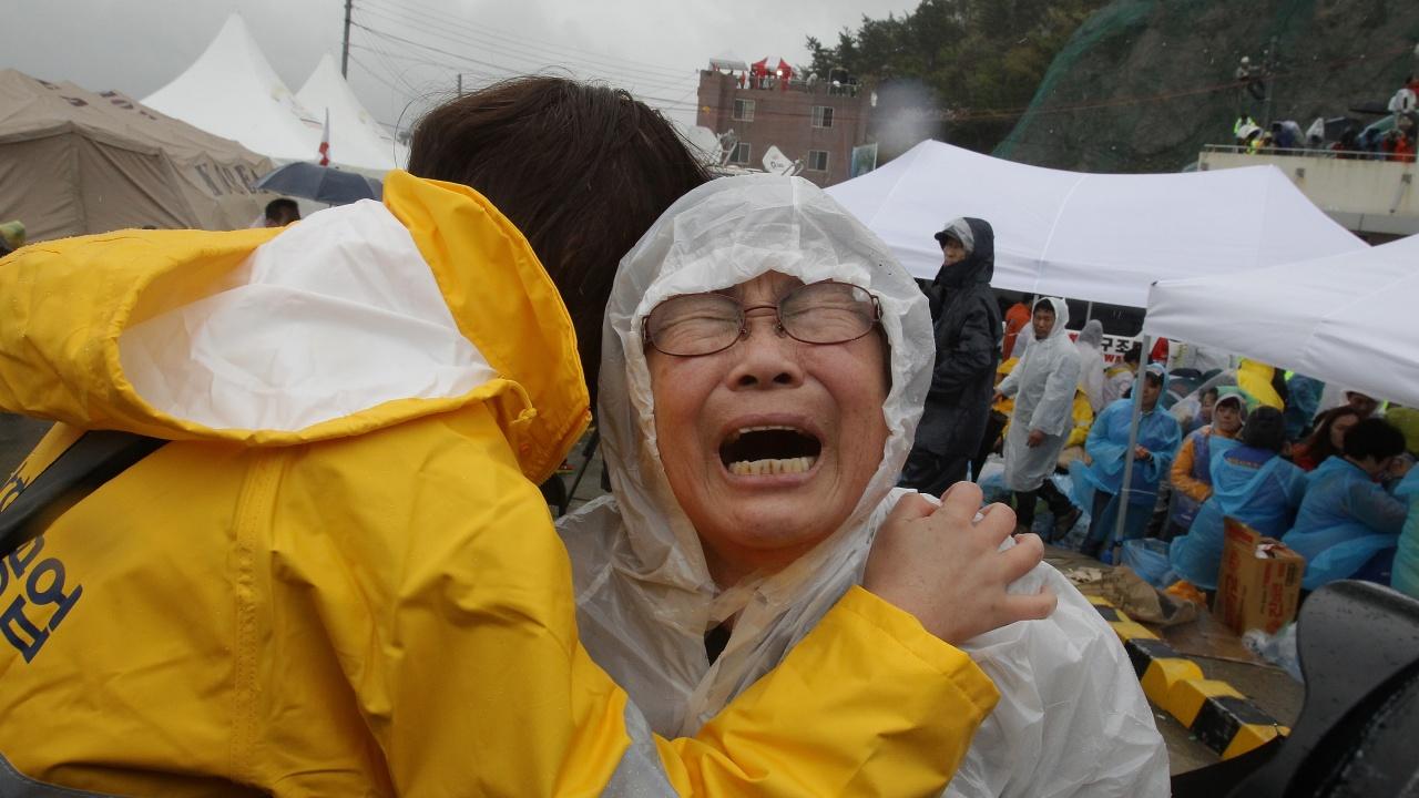 Южнокорейски съд отхвърли иск срещу Япония за обезщетение за сексуално робство