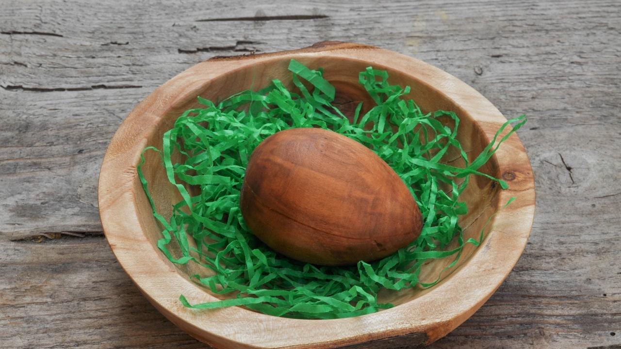 """33-годишен мъж глътна дървено яйце - в """"Пирогов"""" го спасяваха"""