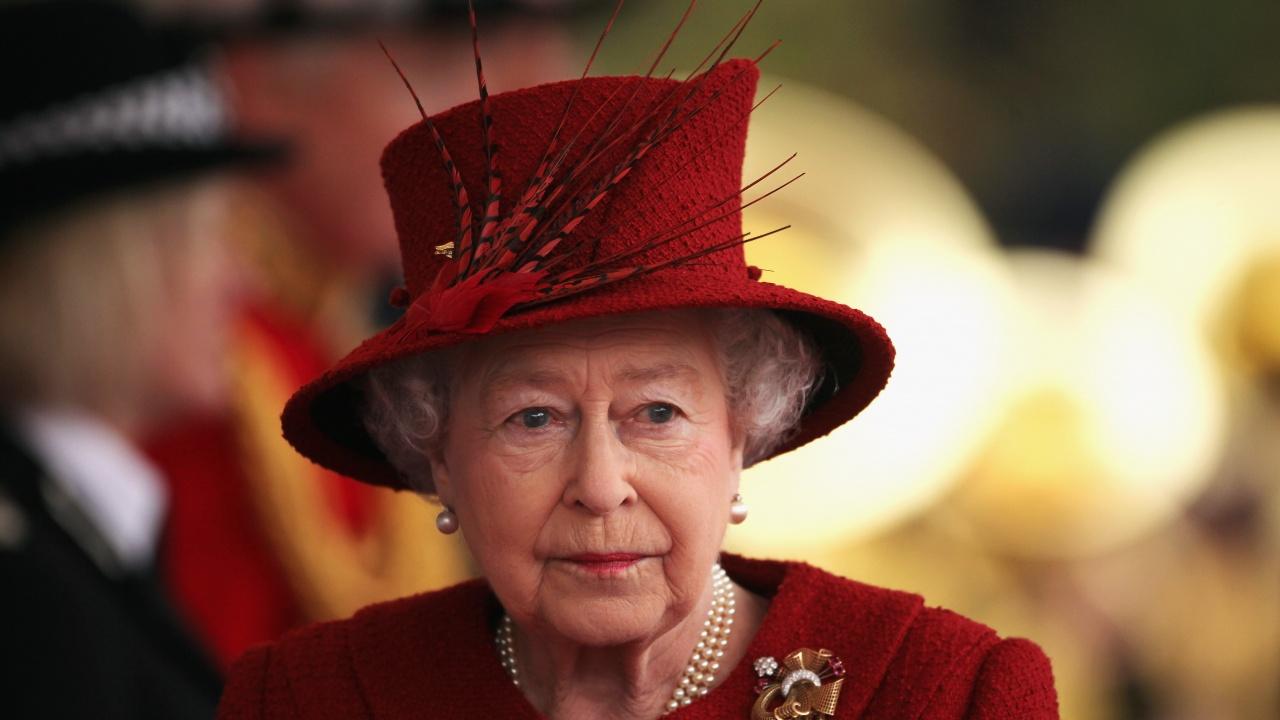 Елизабет II: Благодаря на всички, които ни подкрепиха през изминалите дни
