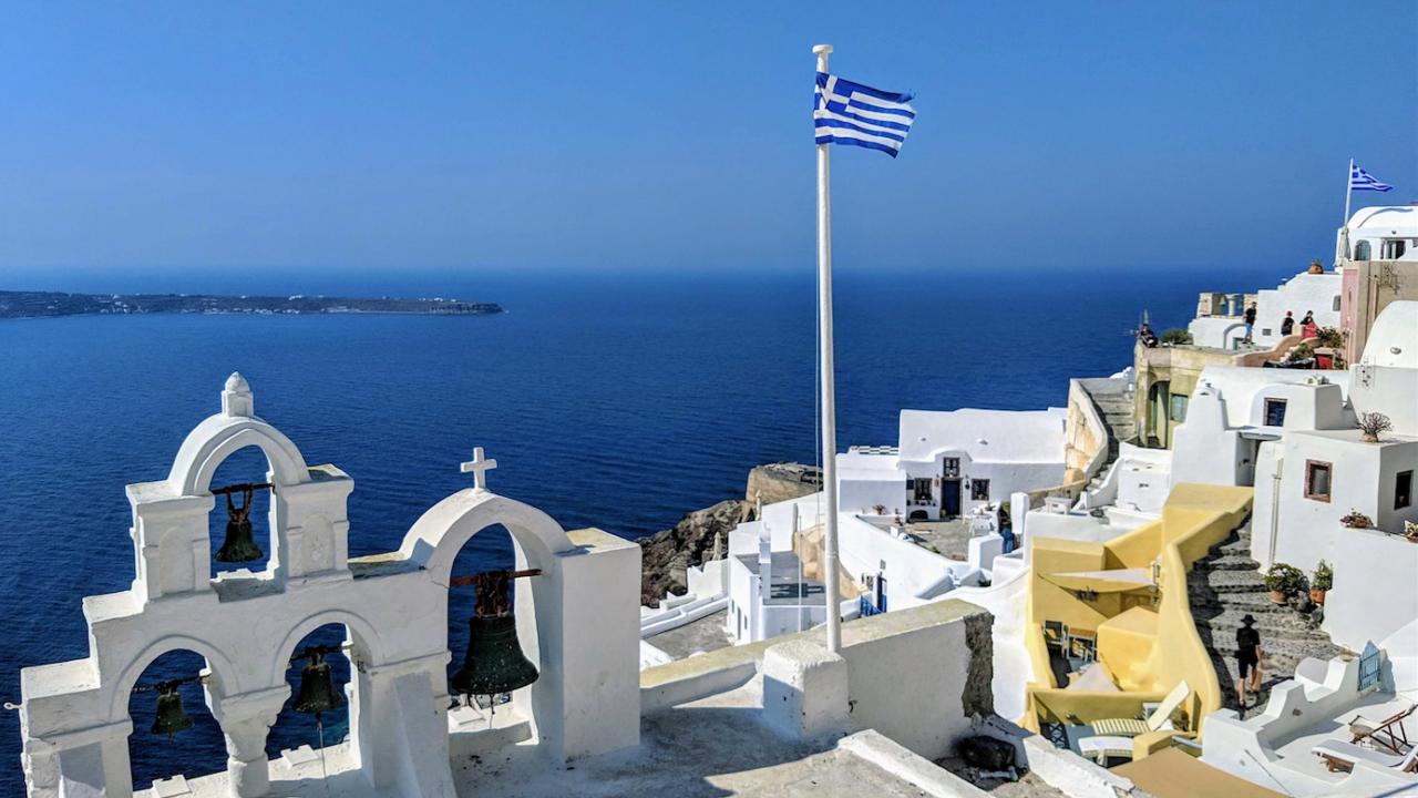 Ето при какви условия ще се влиза в Гърция