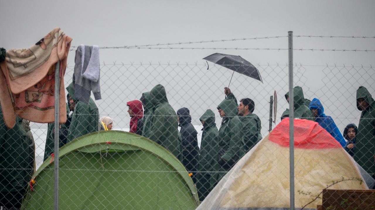 Северна Македония обявява кризисно положение за част от страната