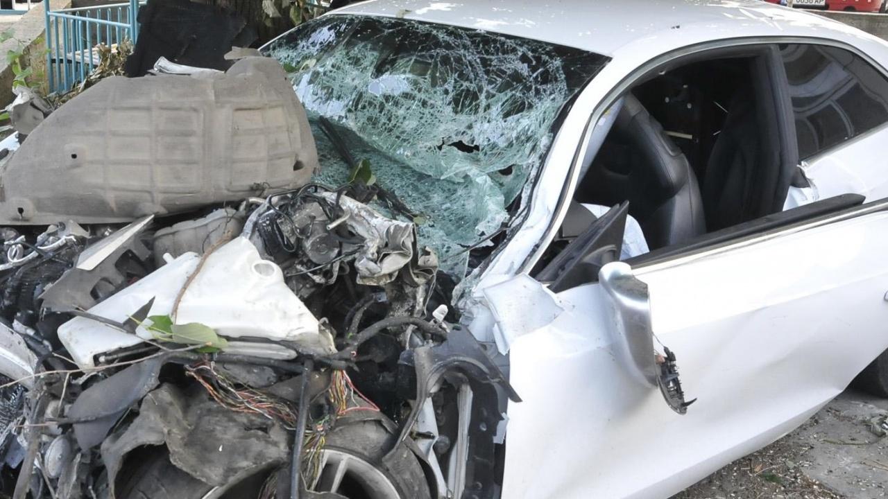 Фатален удар: Шофьор загина край Смядово