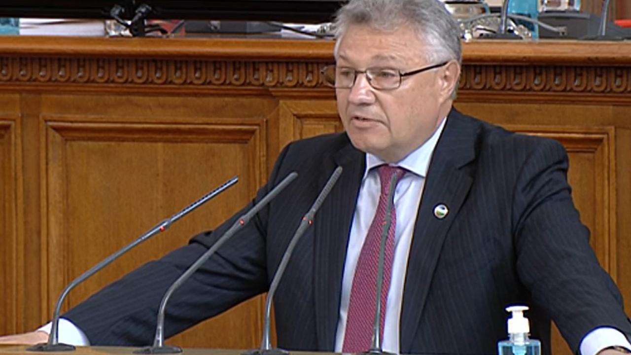 """""""Демократична България"""" са загрижени за сблъсъка Русия-Украйна"""