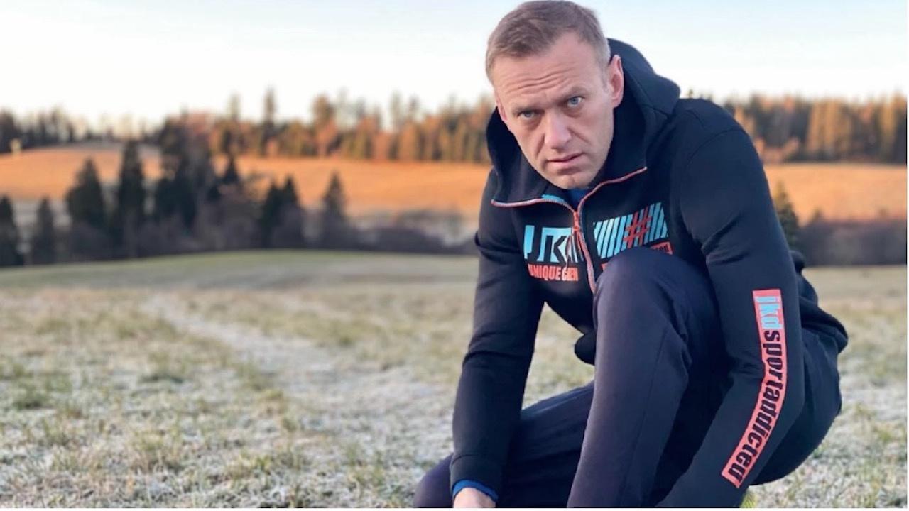 EU Observer: Експерти по човешките права на ООН призоваха за медицинска евакуация на Навални