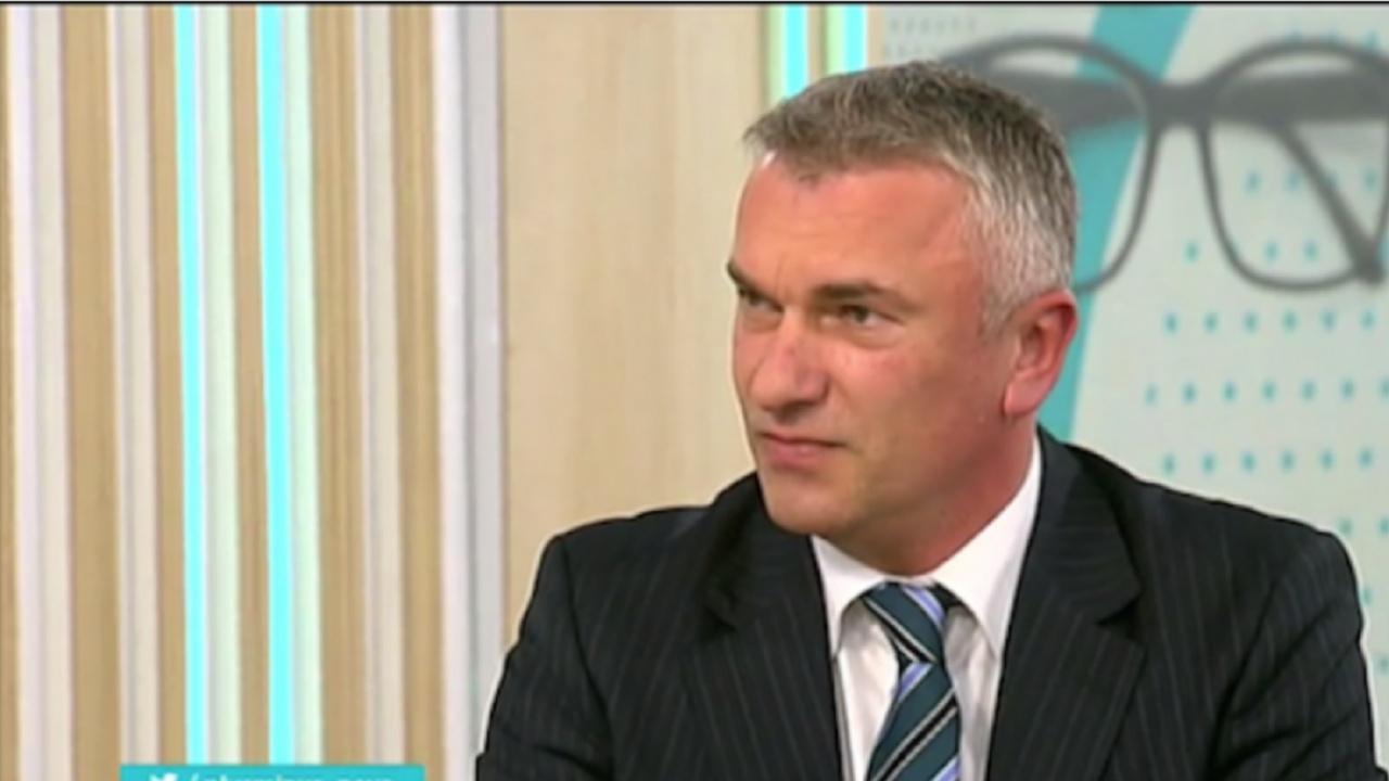 Депутат от ДПС: Държавата е в изключително тежка криза, без диалог не може
