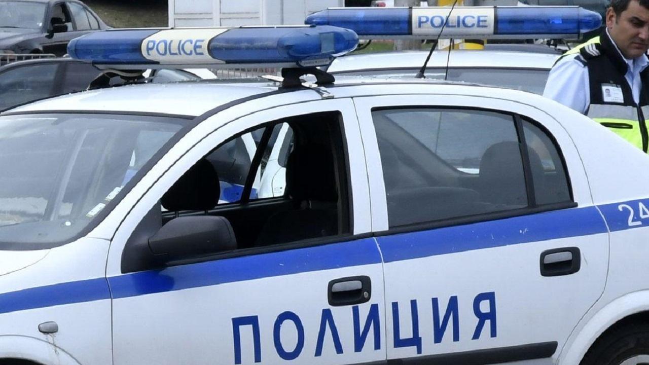 Полицията в Старозагорско удари дилърите