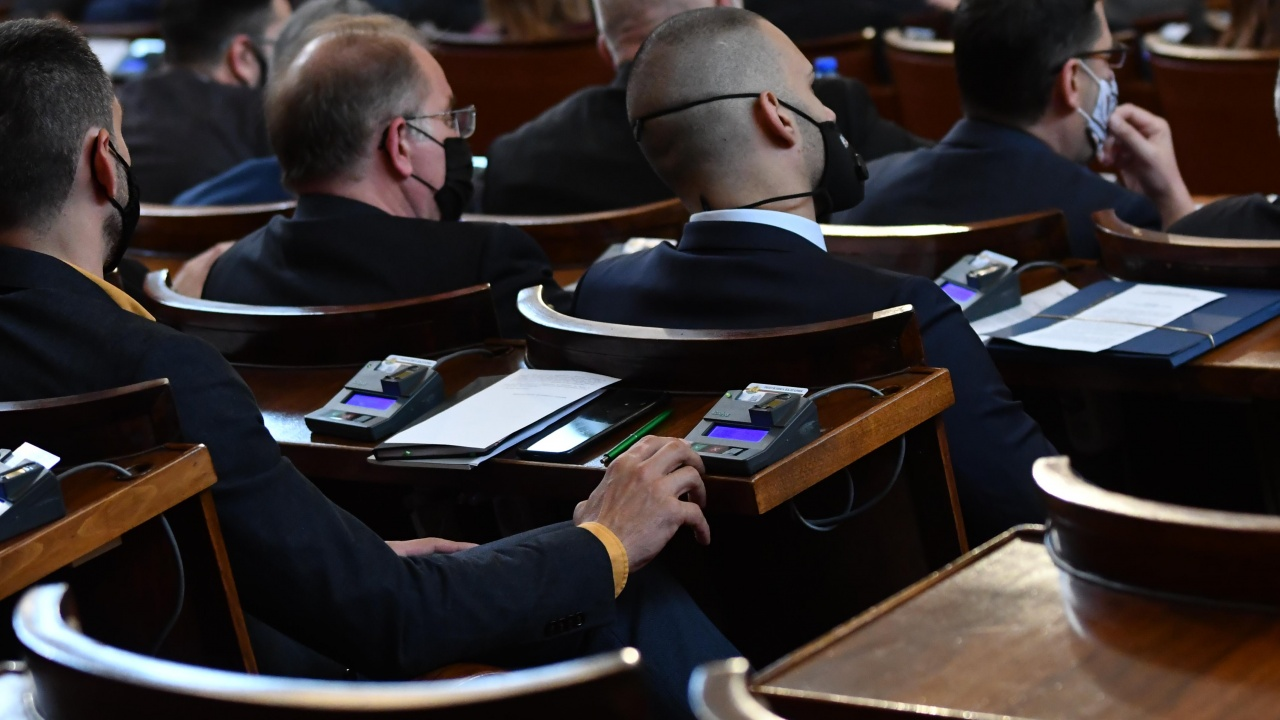 Решено: 121 депутати трябва да са в зала за приемане на закон