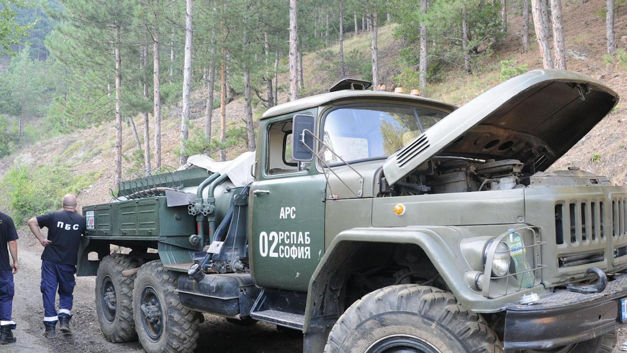 Горски служители заловиха бракониери в землището на с. Изворово