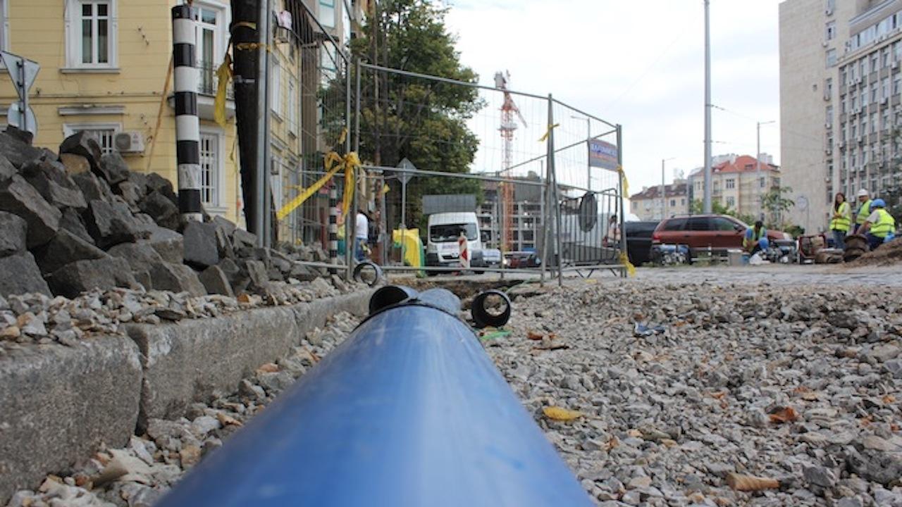 В община Белене въвеждат водородна система за повишаване енергийната ефективност