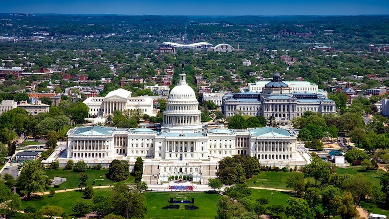 Долната камара на Конгреса на САЩ гласува за отделен щат Вашингтон