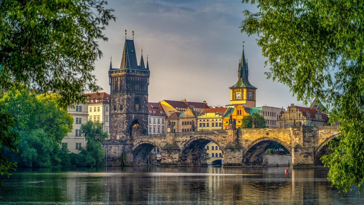63 служители на руското посолство трябва да напуснат Чехия