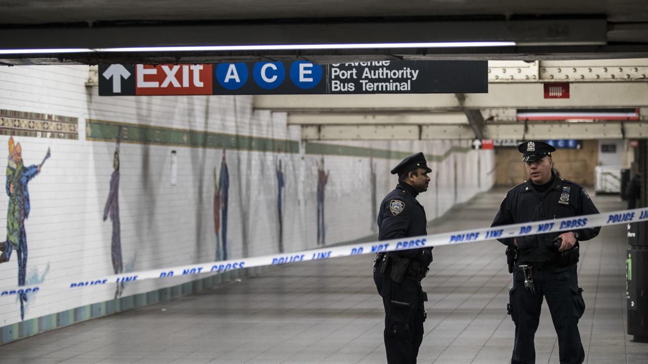 Доживотен затвор за мъжа, взривил бомба на метростанция в Манхатън