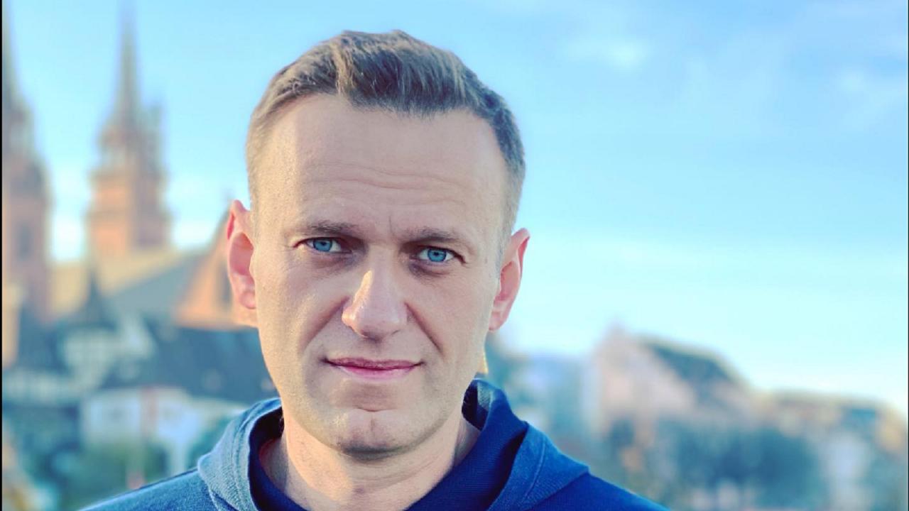 Лекарите на  Навални го призовават да прекрати гладната си стачка