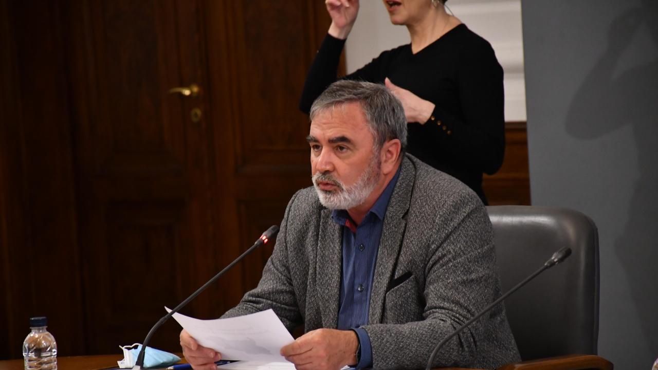 Доц. Кунчев разкри какви са най-големите му притеснения в момента