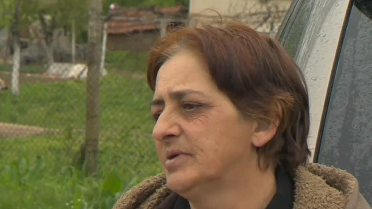 Проговори майката на убития в Манастирище мъж от психично болен съсед
