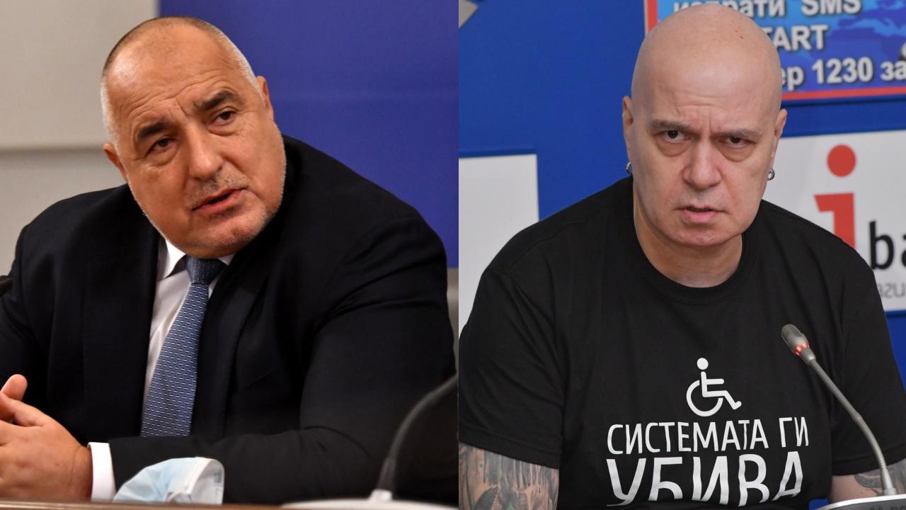 """Валерия Велева: Поведението на """"Има такъв народ"""" не оставя Борисов да си отиде"""
