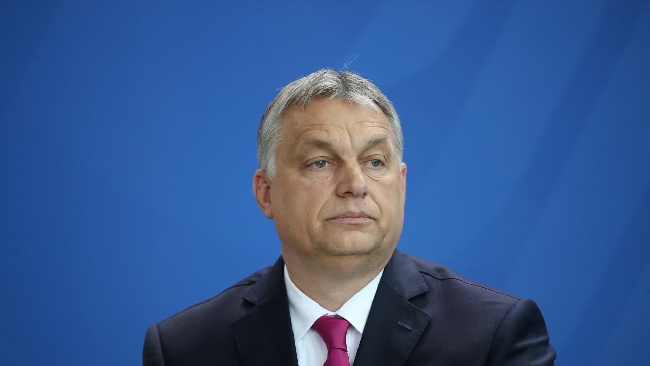 Орбан: Унгария ще достигне 40% ваксинирани следващата седмица