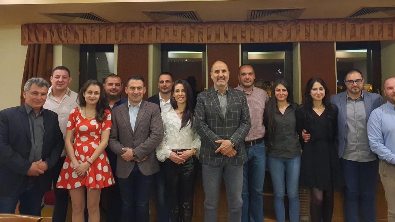 Цветанов: Белегът, с който ще бъде запомнено първото решение на 45-то Народно събрание, е за увеличаване на депутатските заплати