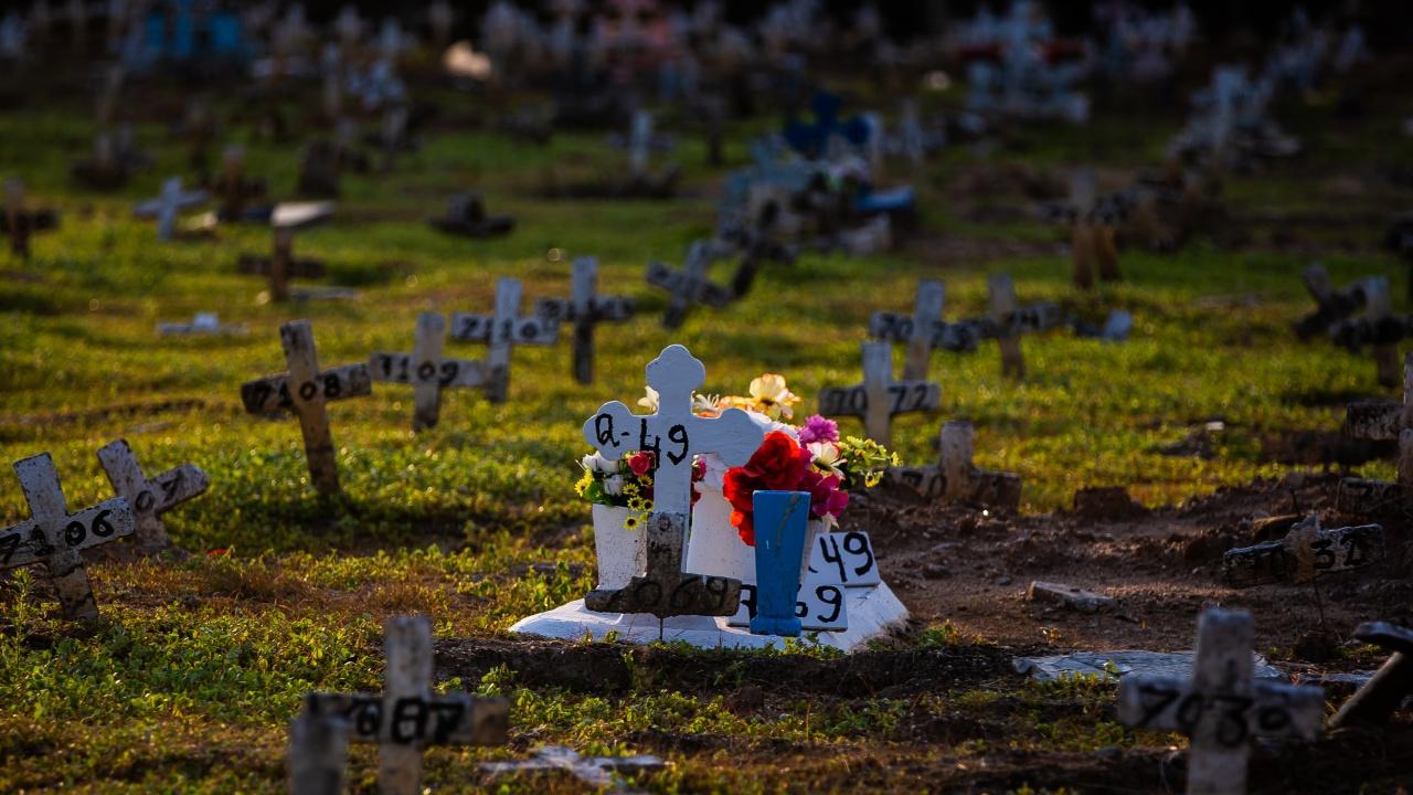 Скок в смъртността в община Монтана през април