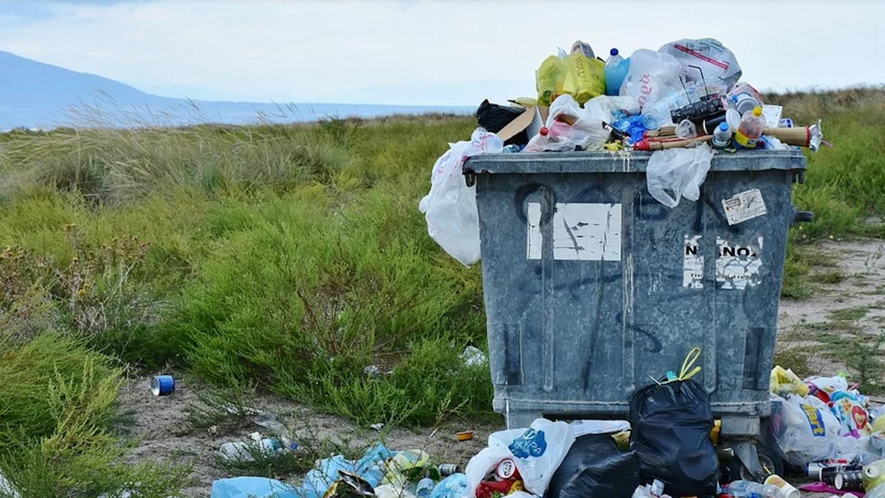 Разделно събраните зелени отпадъци в Плевен се приемат в депото без заплащане на такса