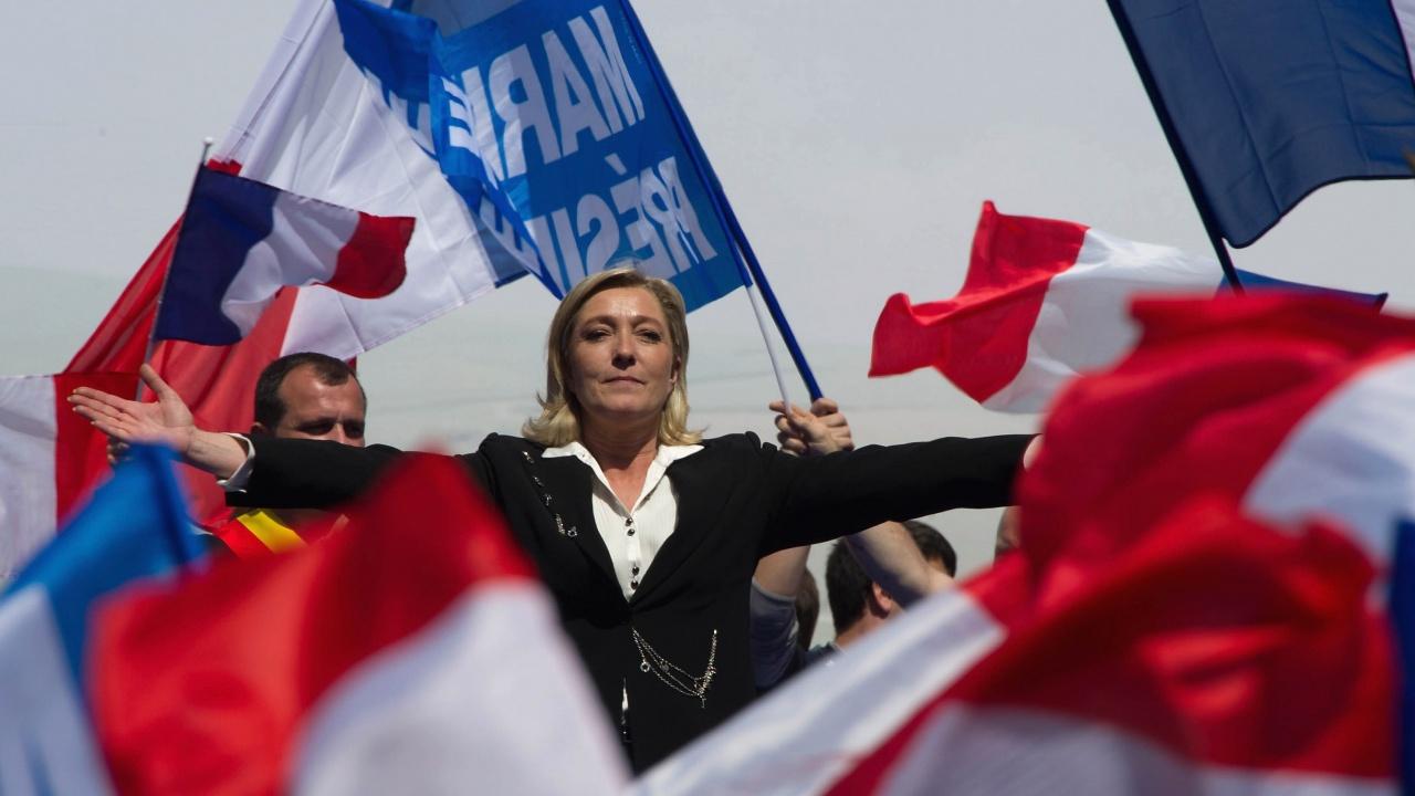 Кой обира вота на разочарованите млади французи?
