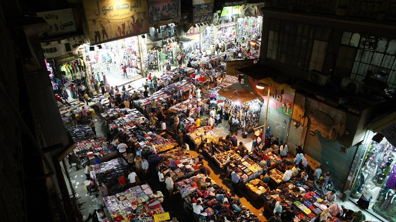 Подготвя се изложба-базар на български стоки в Кувейт