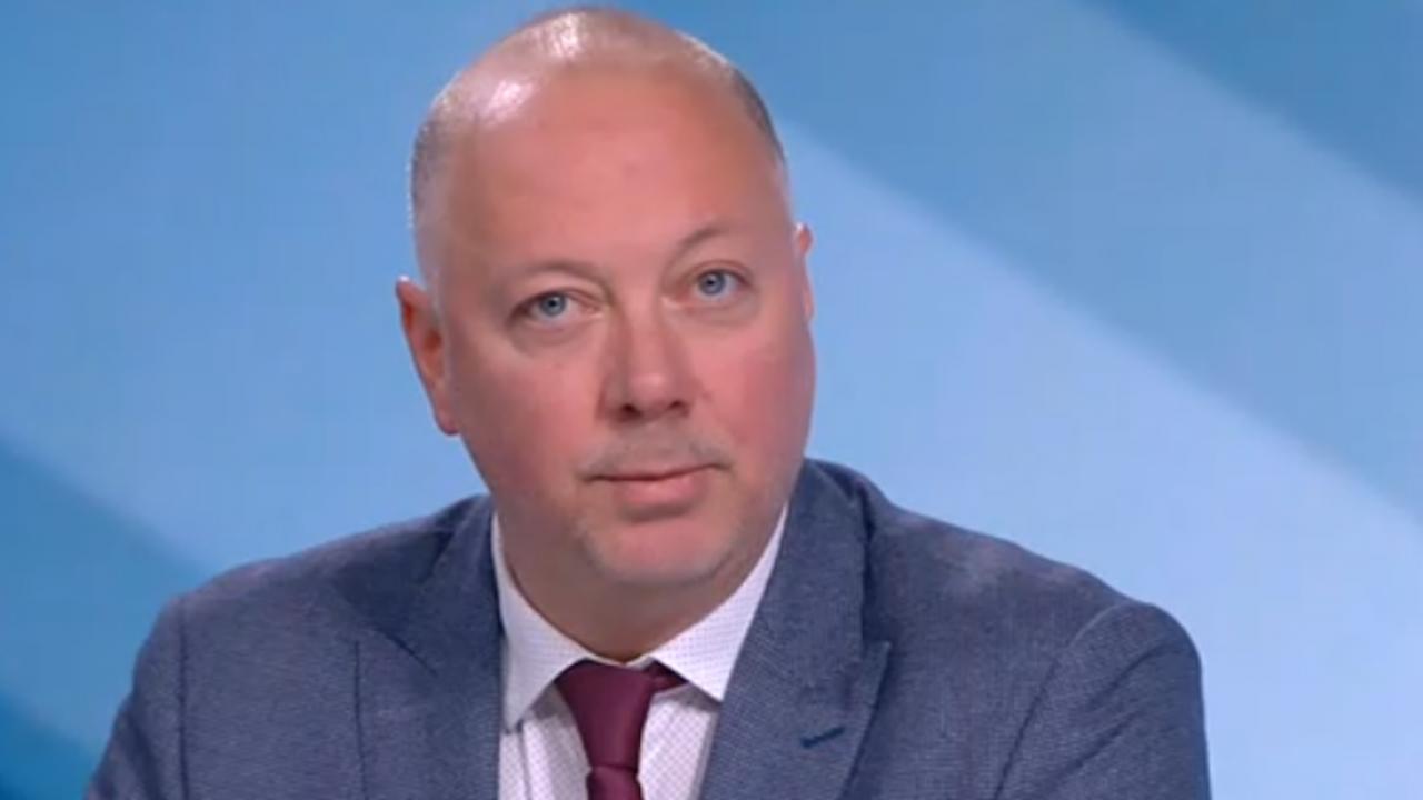 Желязков осмя Тошко Йорданов: Чакаме да видим дали е дошло времето за нещо, за да вземем решение за нещо