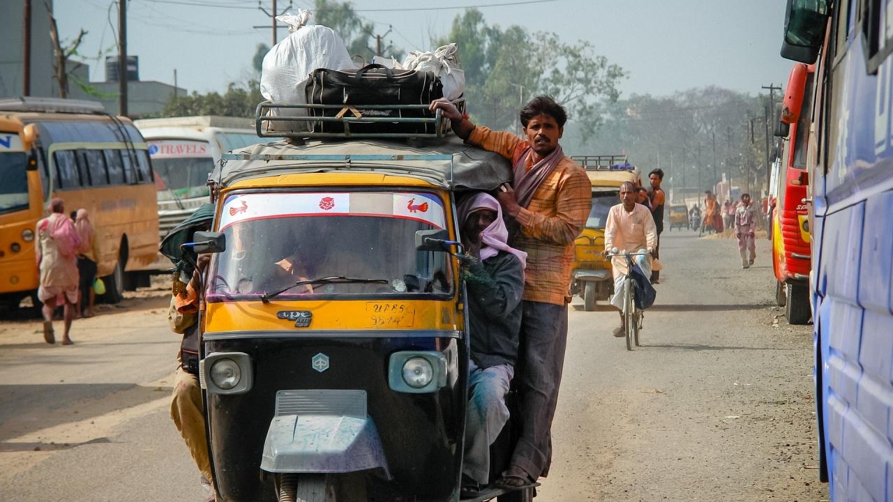 МВнР предупреди българите заради COVID: Незабавно да се напусне Индия