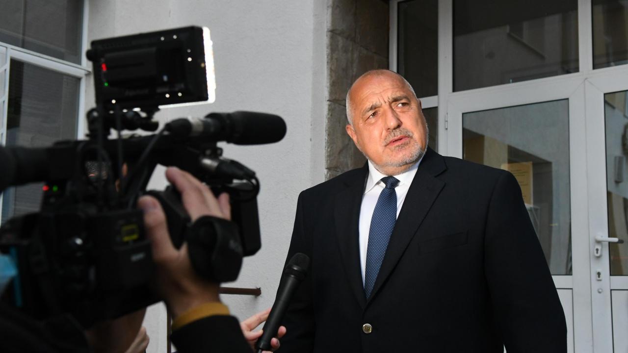 Борисов определи наложения мораториум за противоконституционен