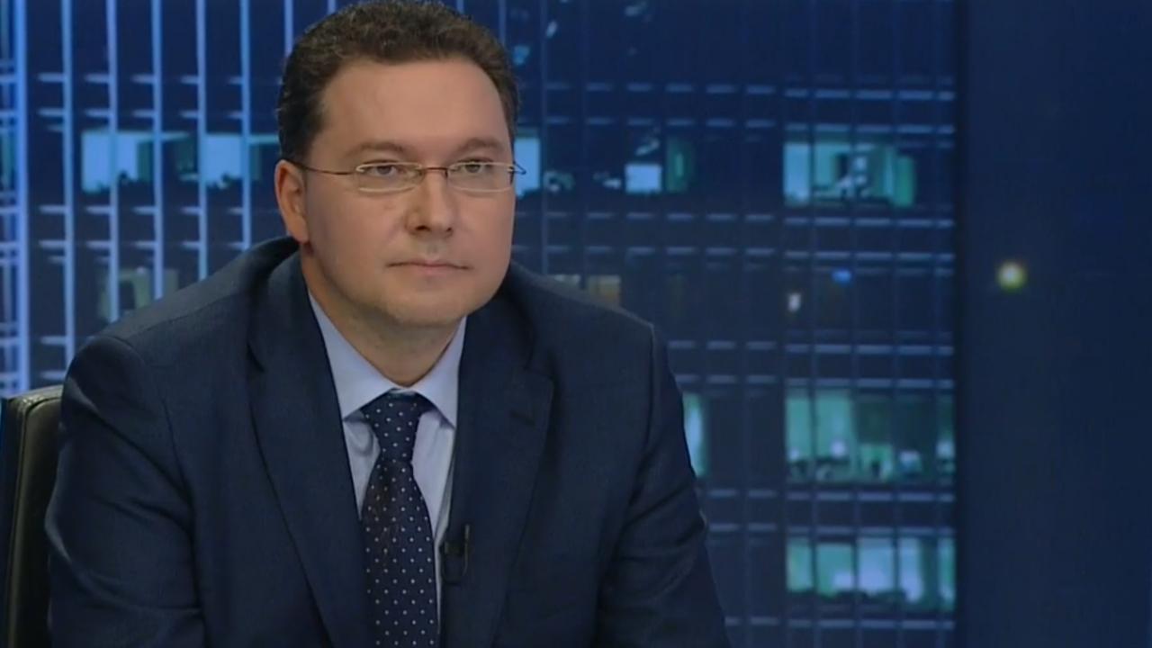 Даниел Митов: Хората ясно заявиха, че искат да продължим да управляваме