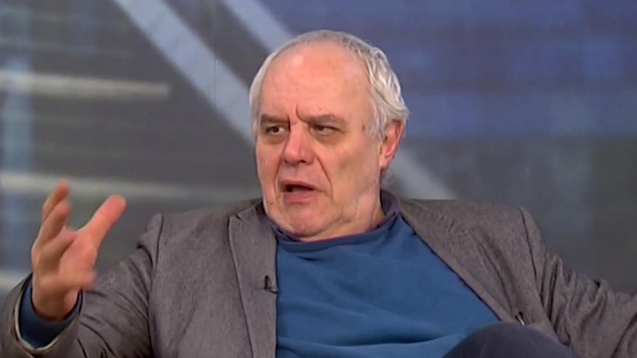 Андрей Райчев: Слави прави това, което правеше и на протестите - мълчеше