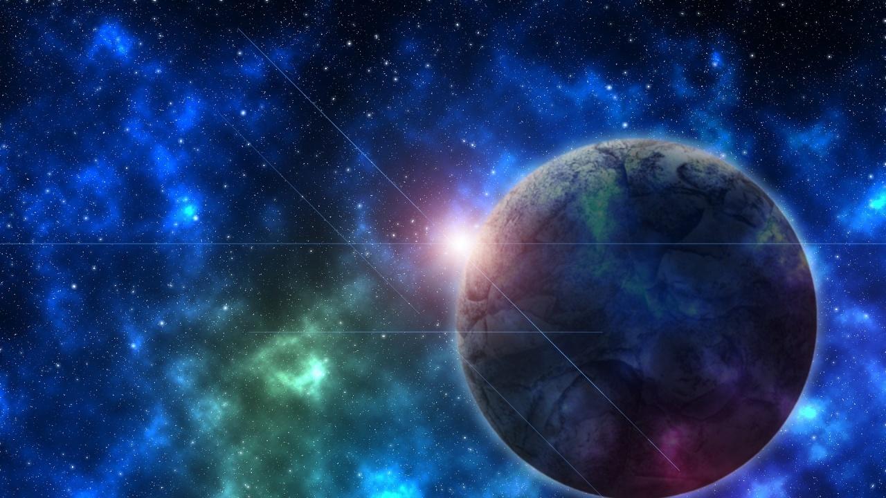 Днес Венера и Меркурий са в квадратура със Сатурн