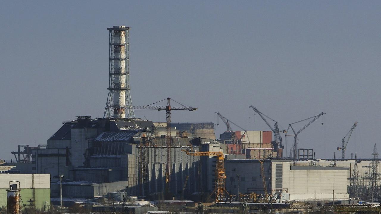 35 години от ядрената катастрофа в Чернобил