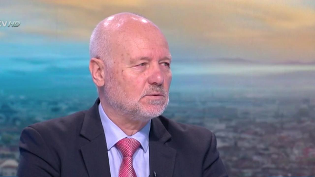 Тодор Тагарев: България да излезе с позиция по скандала между Чехия и Русия