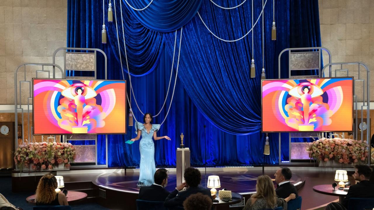 """""""Оскарите"""" не минаха без традиционните активистки изказвания на кинодейците"""