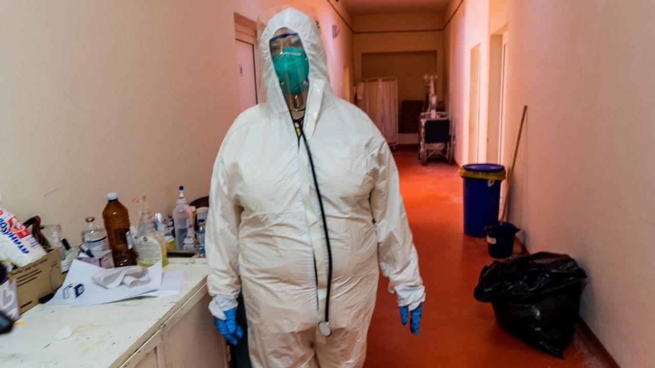 COVID-19 в Смолянско: Още четири жертви на вируса